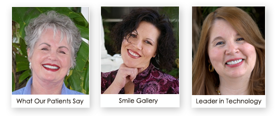 cosmetic dental services palm harbor florida