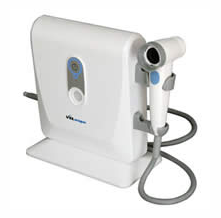 Oral Cancer Velscope Image