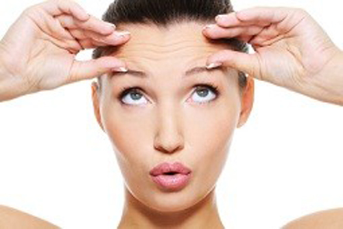 botox and facial fillers