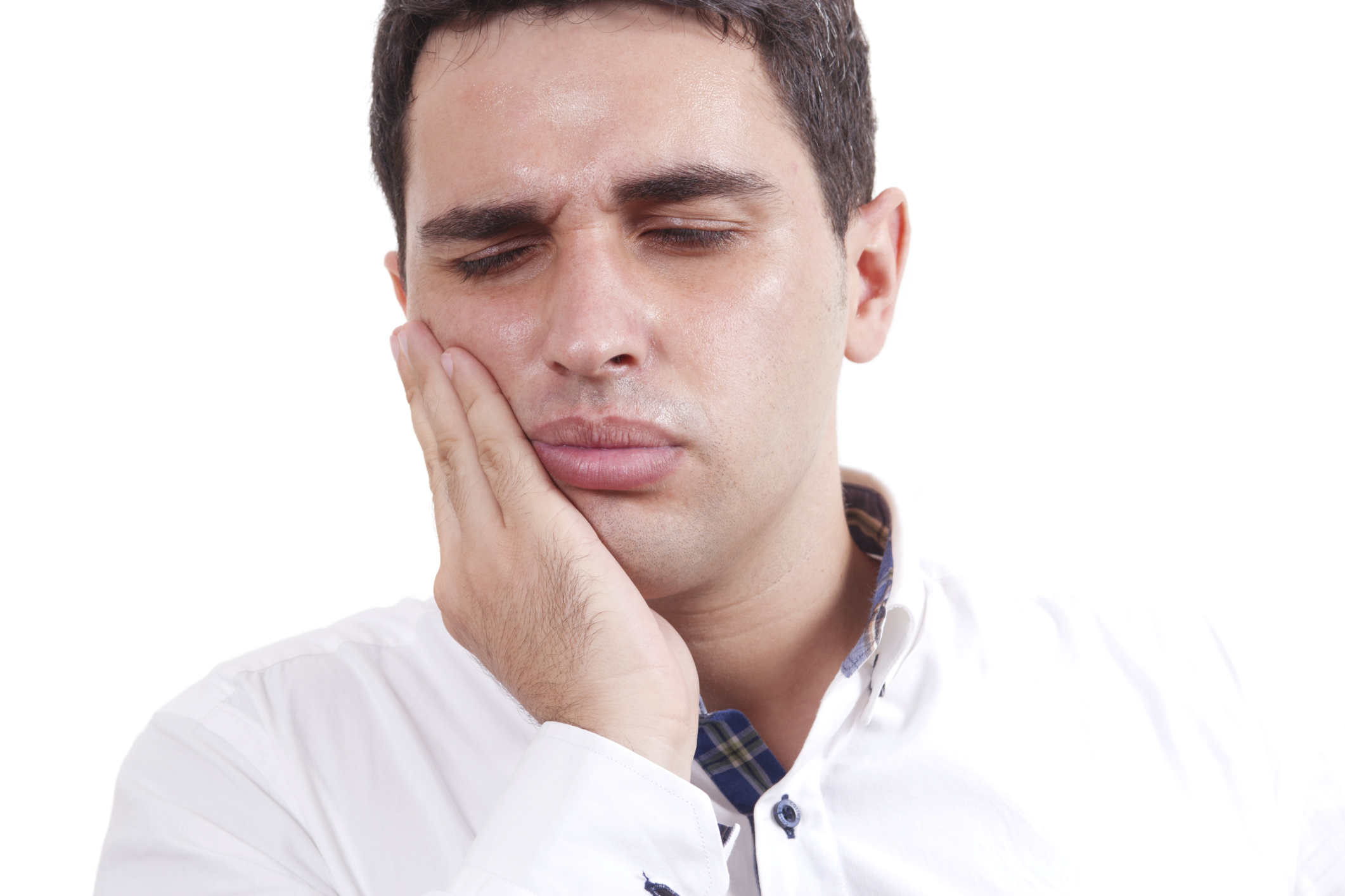 jaw pain-tmj